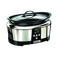 Slow Cooker Crock-Pot SCCPBPP605 5.7 L
