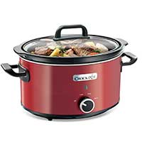 Slow cooker Crock-Pot-SCV400RD-3.5-L