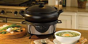 Comprar Crock-Pot Sauté SC7500-050 4.7 L