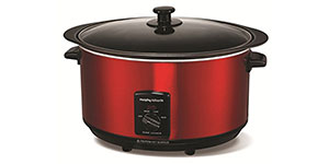 Slow Cooker Morphy Richards 461000