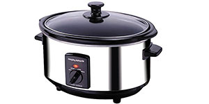 Slow Cooker Morphy Richards 48710
